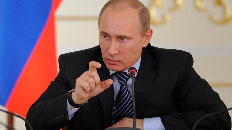 doku zdfzeit mensch putin - Putin Lebenslauf