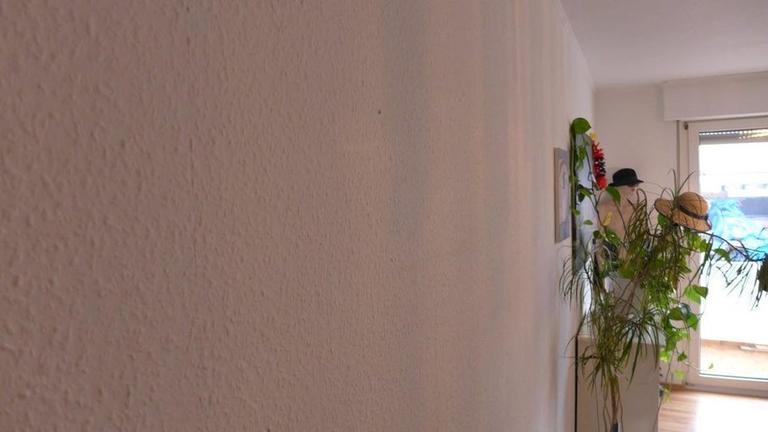 stil wohnzimmer interieur gegensatze, wohnen & design: street art im wohnzimmer - zdfmediathek, Ideen entwickeln