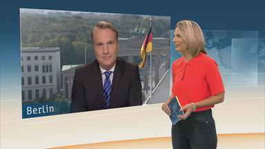 Heute In Deutschland - Heute - In Deutschland Vom 23. September 2020
