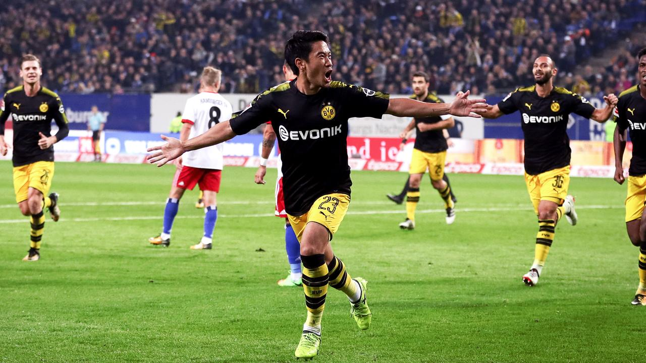 Fußball Bundesliga Im Fernsehen