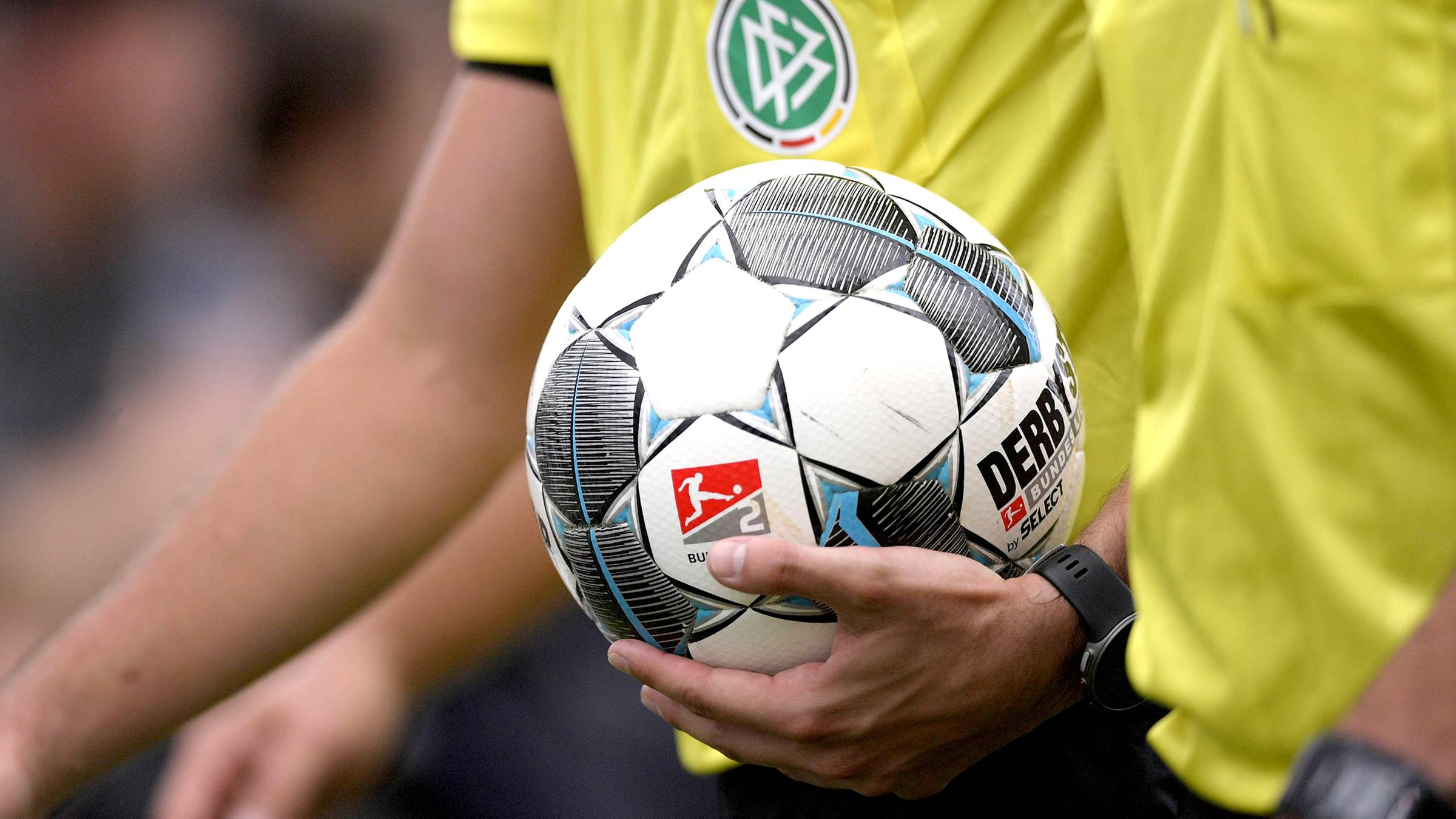 Fußball Bundesliga - Typical Liveticker