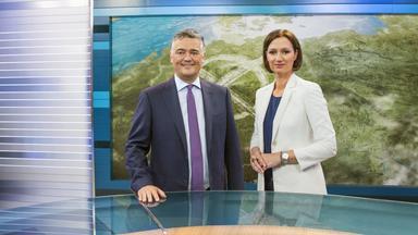 Wahlen Im Zdf - Bundestagswahl - Bundestagswahl 2017