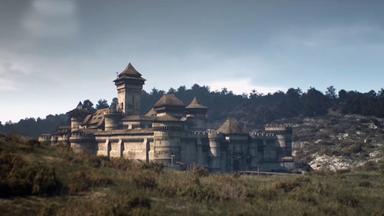 Zdfinfo - Die Welt Des Mittelalters: Von Rittern, Burgen Und Hexen