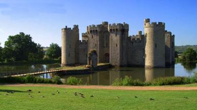 Zdfinfo - Britanniens Burgen: Instrumente Der Macht