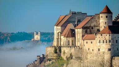 Sonntags - Tv Fürs Leben - Neues Leben Auf Der Burg