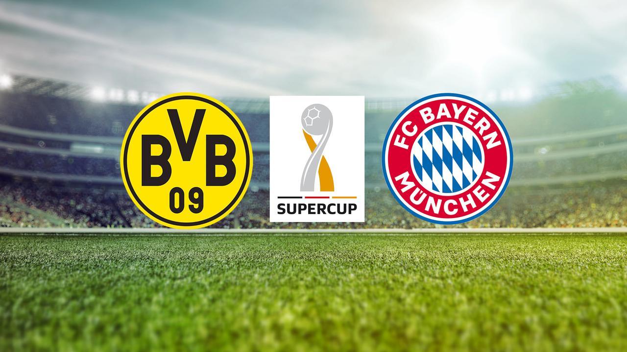 Borussia Dortmund Fc Bayern Am 3 August
