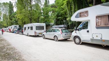 Terra Xpress - Campinglust Und Wildschweinfrust