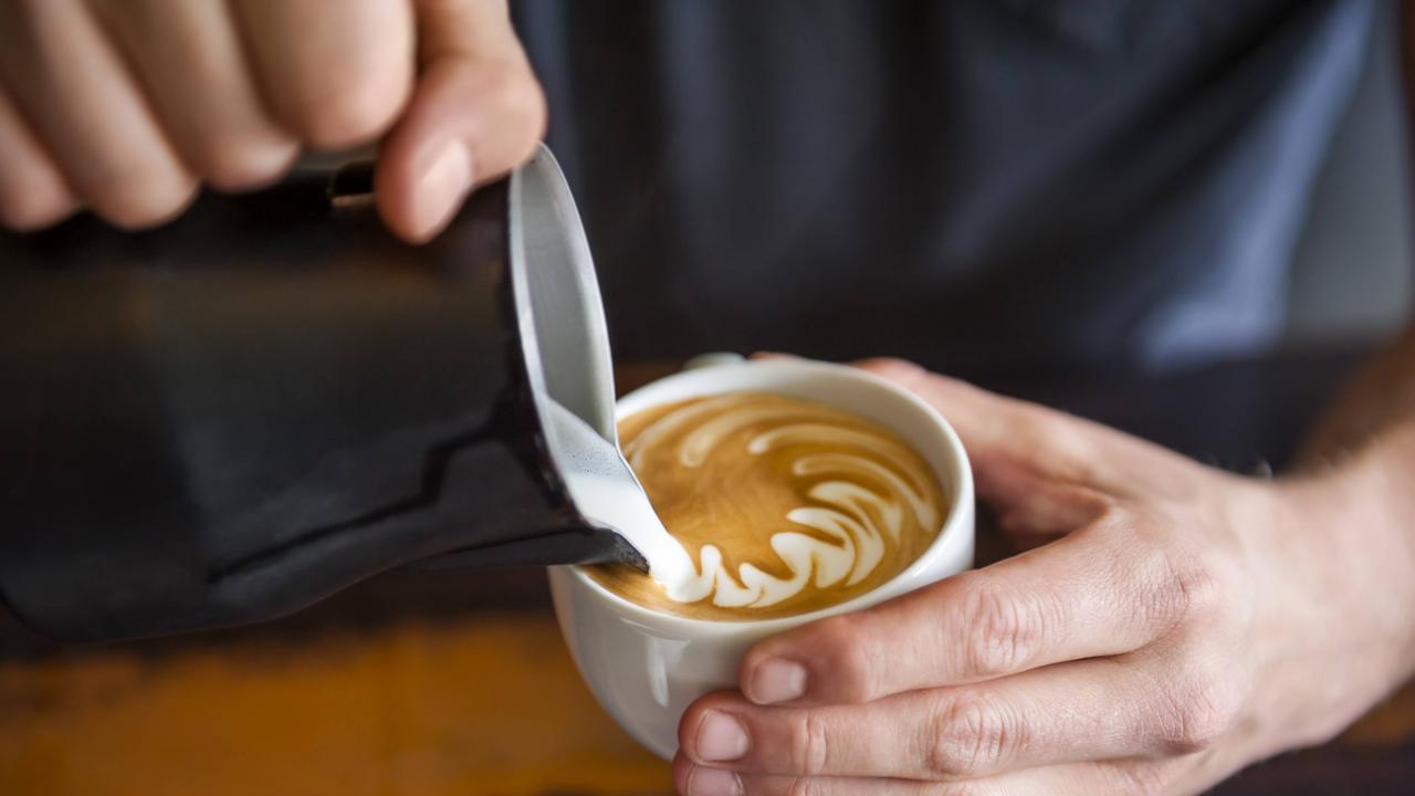 Der perfekte Cappuccino - ZDFmediathek