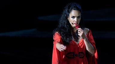 Musik Und Theater - Carmen