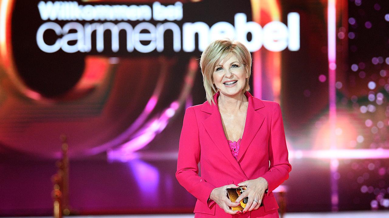 """Willkommen bei Carmen Nebel"""": Die schönsten Momente in"""