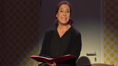 Caroline Ebner: Moderne Weihnachtsgeschichte