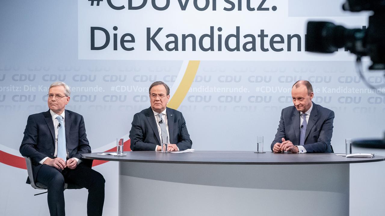 Cdu Europawahl 2021