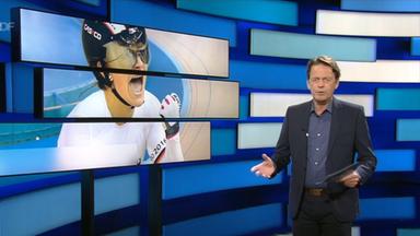 Sportreportage - Zdf - Sportreportage Vom 22. Oktober 2017
