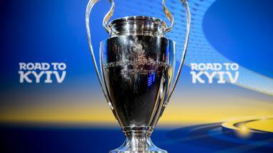Zdfinfo - Uefa Champions League Magazin Vom 09.04.2018