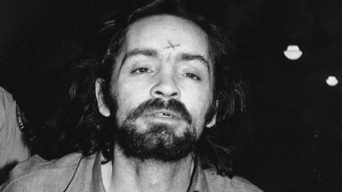 Zdfinfo - Charles Manson - Sektenführer Und Massenmörder