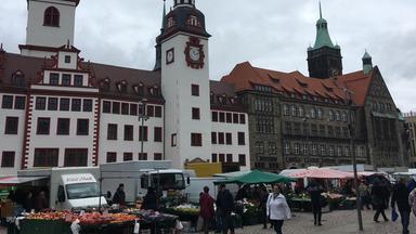 Dokumentation - Chemnitz - Stadt Der Vielen Gesichter