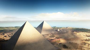 Terra X Dokumentationen Und Kurzclips - Eine Kurze Geschichte über … Das Alte ägypten