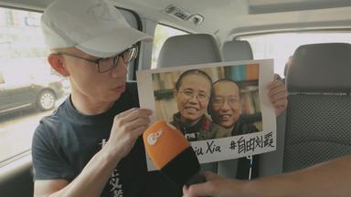 Hu Jia   chinesischer Bürgerrechtler