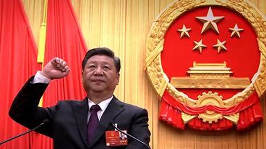 Father Brown - Britische Krimiserie - China - Der Entfesselte Riese (1/3): Präsident Auf Lebenszeit