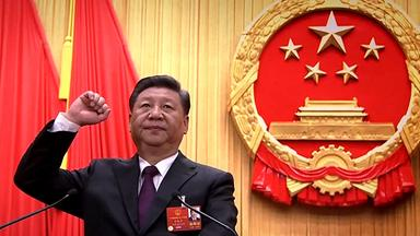 Zdfinfo - China - Der Entfesselte Riese (1/3): Präsident Auf Lebenszeit