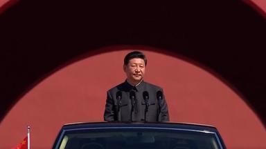 Zdfinfo - China - Der Entfesselte Riese (2/3): Wohlstand Statt Demokratie