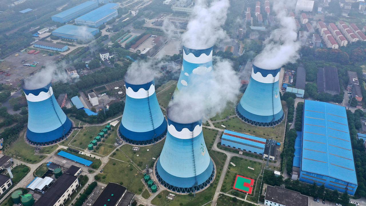 Wie Stromausfall in China die Welt ausbremst