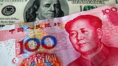 Zdfinfo - China Vs. Usa - Clash Der Supermächte: Asiens Aufstieg