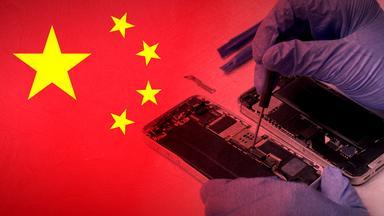 Zdfinfo - China Vs. Usa - Clash Der Supermächte: Opfer Des Handelskrieges