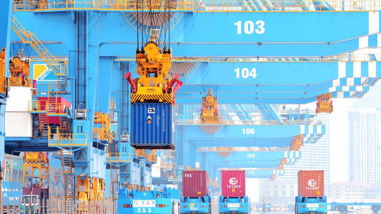 China im Stillstand: Zwangspause für Globalisierung