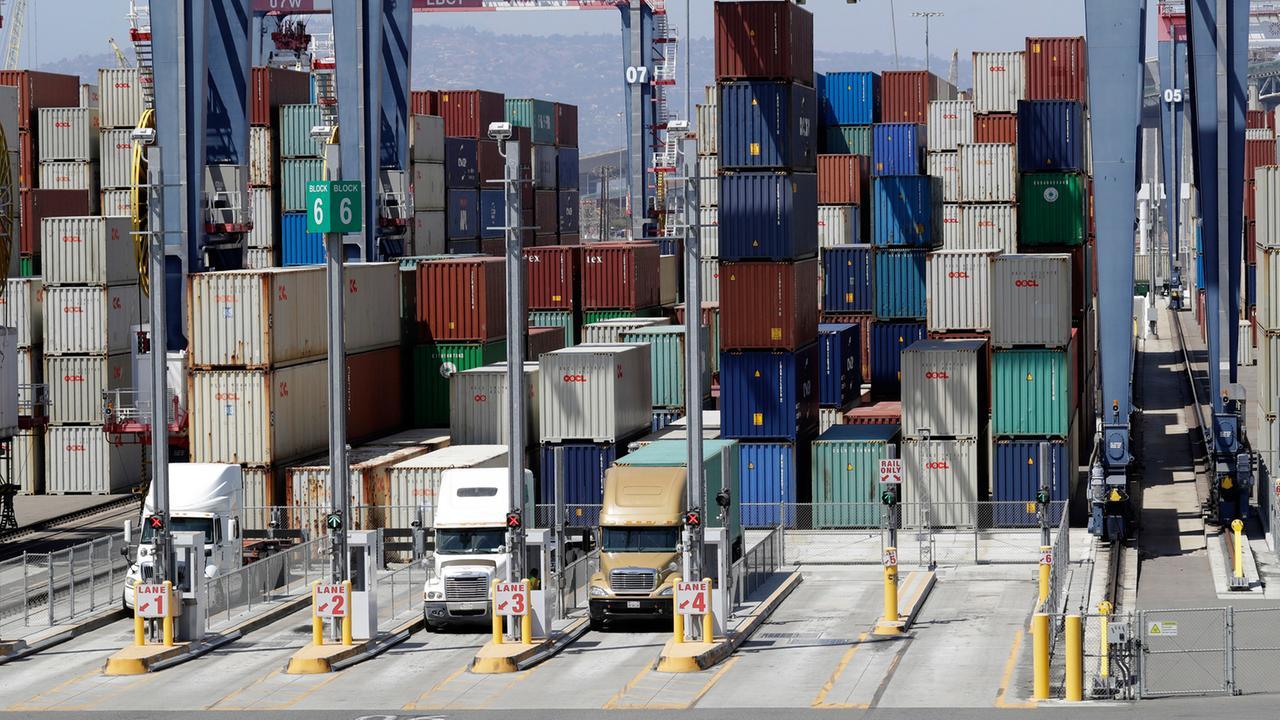 """Handelsstreit mit China: Trumps """"wolkige Ankündigungen"""" sind Gift"""