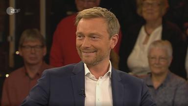 Markus Lanz - Markus Lanz Vom 16. Mai 2017