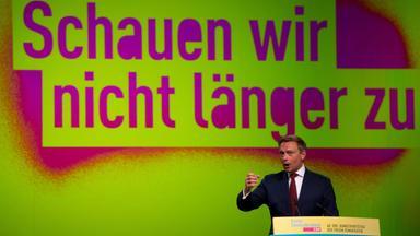 Standpunkte - Zdf Standpunkte: Bericht Vom Parteitag Der Fdp In Berlin