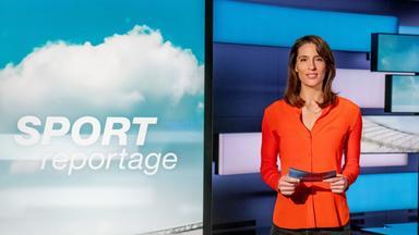 Sportreportage - Zdf - Sportreportage Am 19. Januar 2020