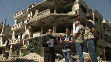 Zdf.reportage - Zdf.reportage Helfer In Der Not - Katastrophenhilfe Weltweit