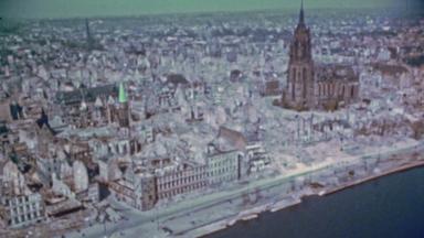 Zdfzeit - Deutschland Von Oben  - 1945