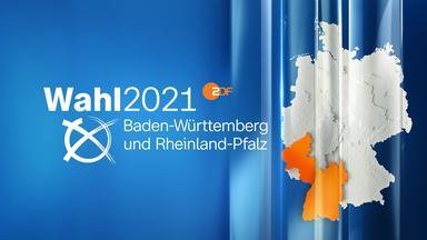 Wahlen Im Zdf - Bundestagswahl - Wahlen In Baden-württemberg Und Rheinland-pfalz