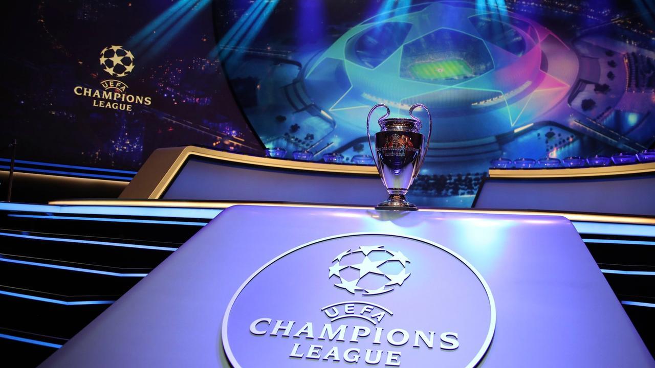 Champions League Finale 2021 Im Zdf