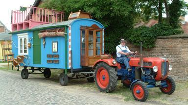 Löwenzahn - Löwenzahn-classics: Die Reise Ins Abenteuer 3/3