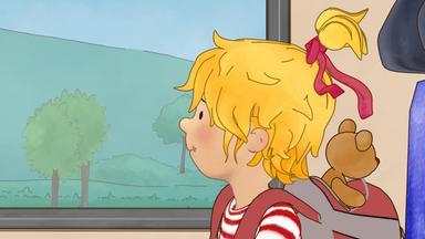 Meine Freundin Conni - Meine Freundin Conni: Conni Fährt Bahn