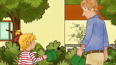 Meine Freundin Conni - Meine Freundin Conni: Conni Hilft Papa Im Garten