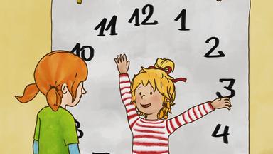 Meine Freundin Conni - Meine Freundin Conni: Conni Lernt Die Uhrzeit