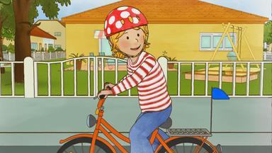 Meine Freundin Conni - Meine Freundin Conni: Conni Lernt Rad Fahren