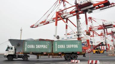 Zdfinfo - Chinas Macht Auf Dem Meer