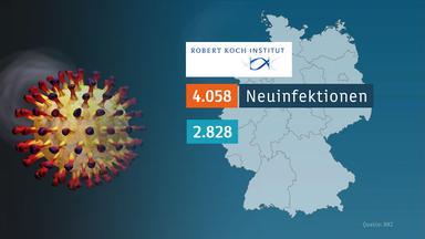 Heute In Deutschland - Heute - In Deutschland Vom 8. Oktober 2020
