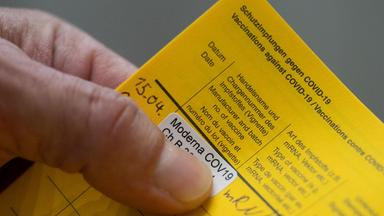 Zdf Spezial - Impfgipfel In Berlin - Wie Weiter In Der Corona-pandemie