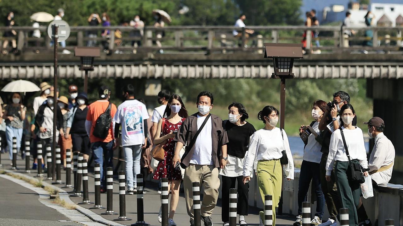 Corona: Warum Japan das Virus (wieder) im Griff hat