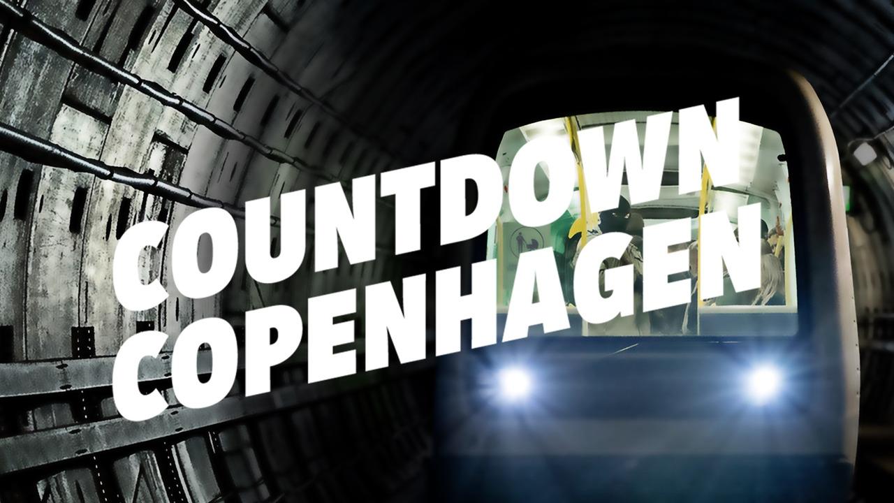 Copenhagen Countdown