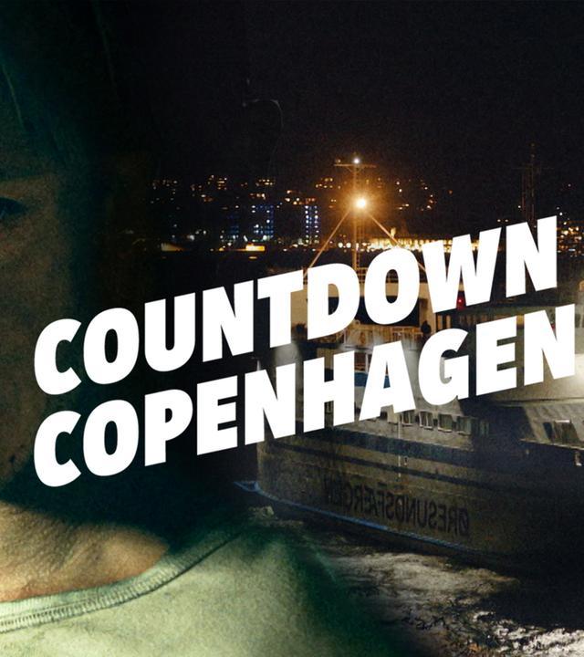 Countdown Copenhagen II