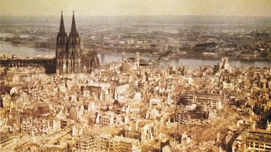 Zdfinfo - Countdown Zum Kriegsende - Die Letzten 100 Tage: Deutschland In Trümmern