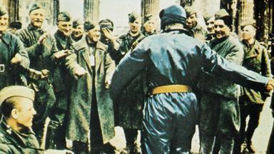 Zdfinfo - Countdown Zum Kriegsende: Untergang Und Befreiung